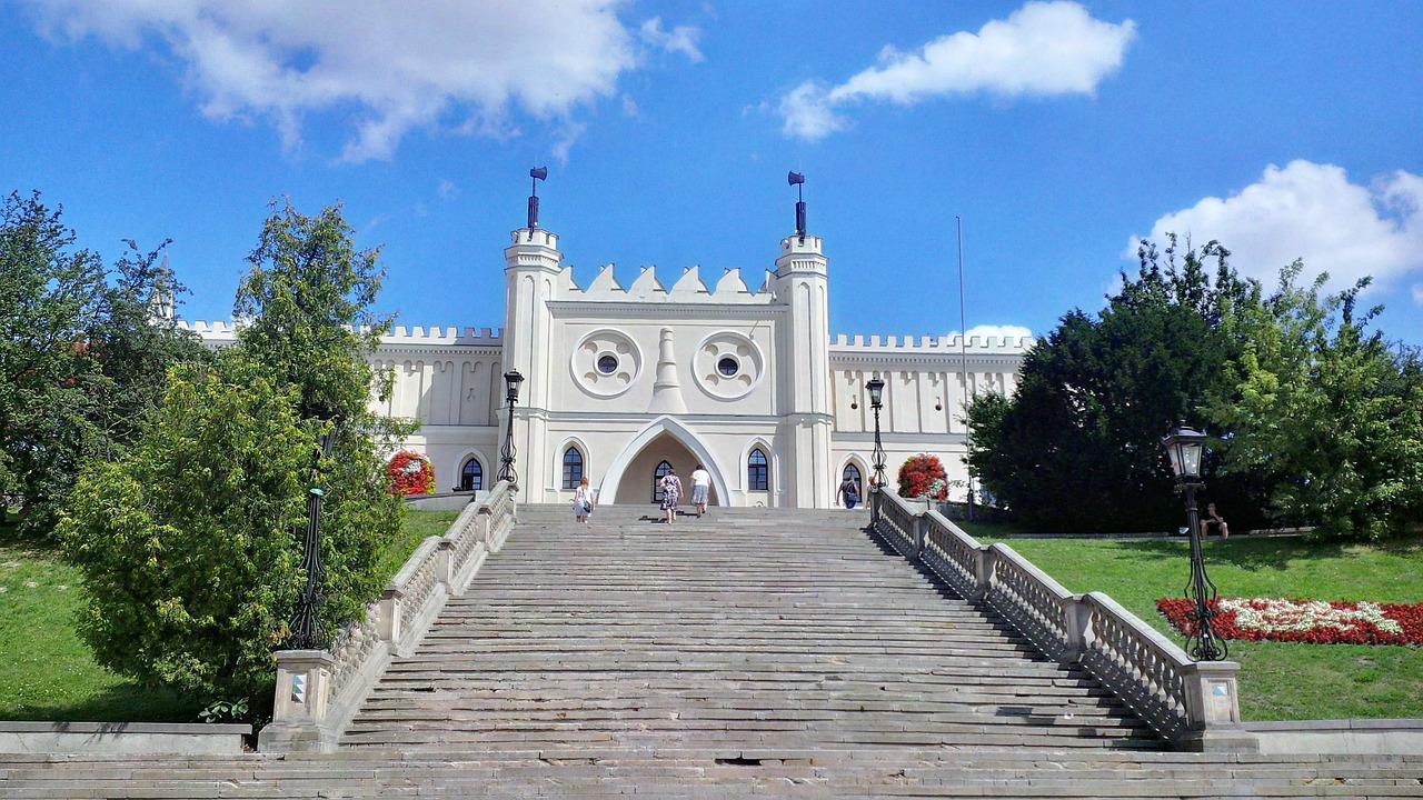 Co warto zwiedzić w Lublinie